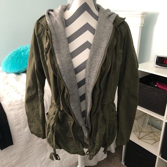 Charlotte Russe Jackets & Blazers - Jacket